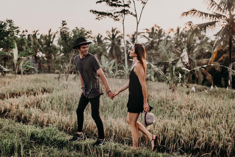 Ubud wedding photographer