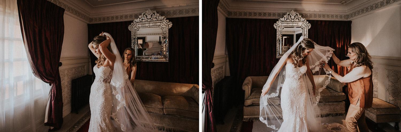 Hotel La Mamounia Marrakech Morocco Wedding photographer