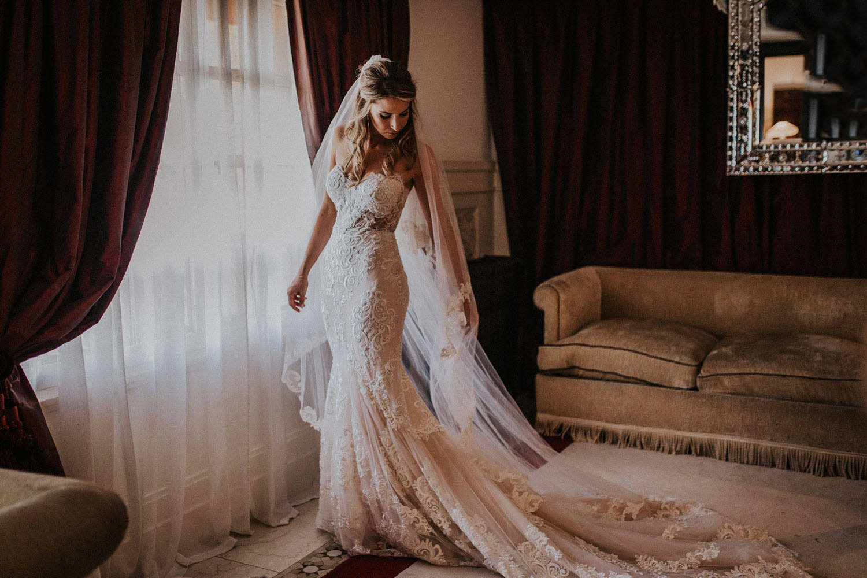 La Mamounia Marrakech Wedding