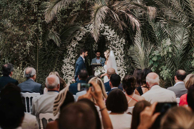 Jnane Tamsna Marrakech Morocco Wedding photographer