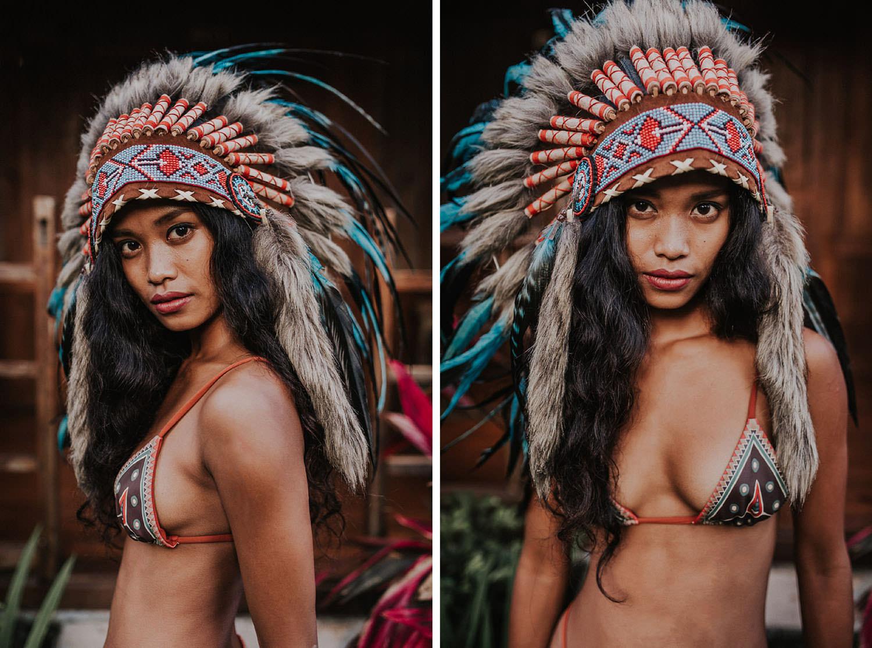 Bali Model