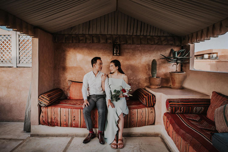 Taj Marrakech Weddings