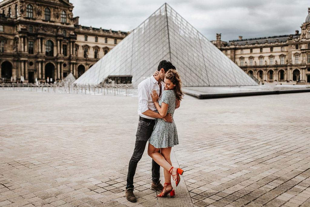 paris pre wedding