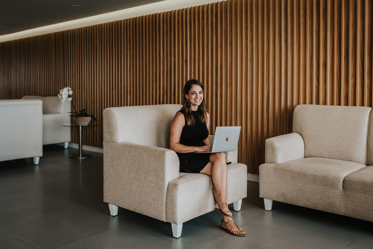 Gran Canaria Business and Branding Portraits